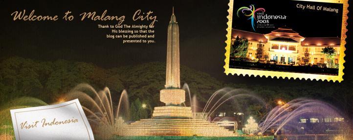 City Hall of Malang